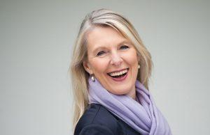 Ursula Böhm Pressefoto 1